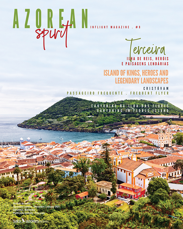 Azorean Spirit #8