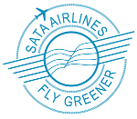 Fly Greener Logo