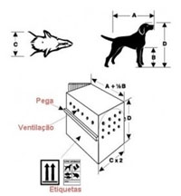 Container Especification - Animal Transportation