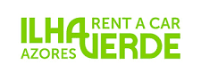 Ilha Verde Rent-a-car logo